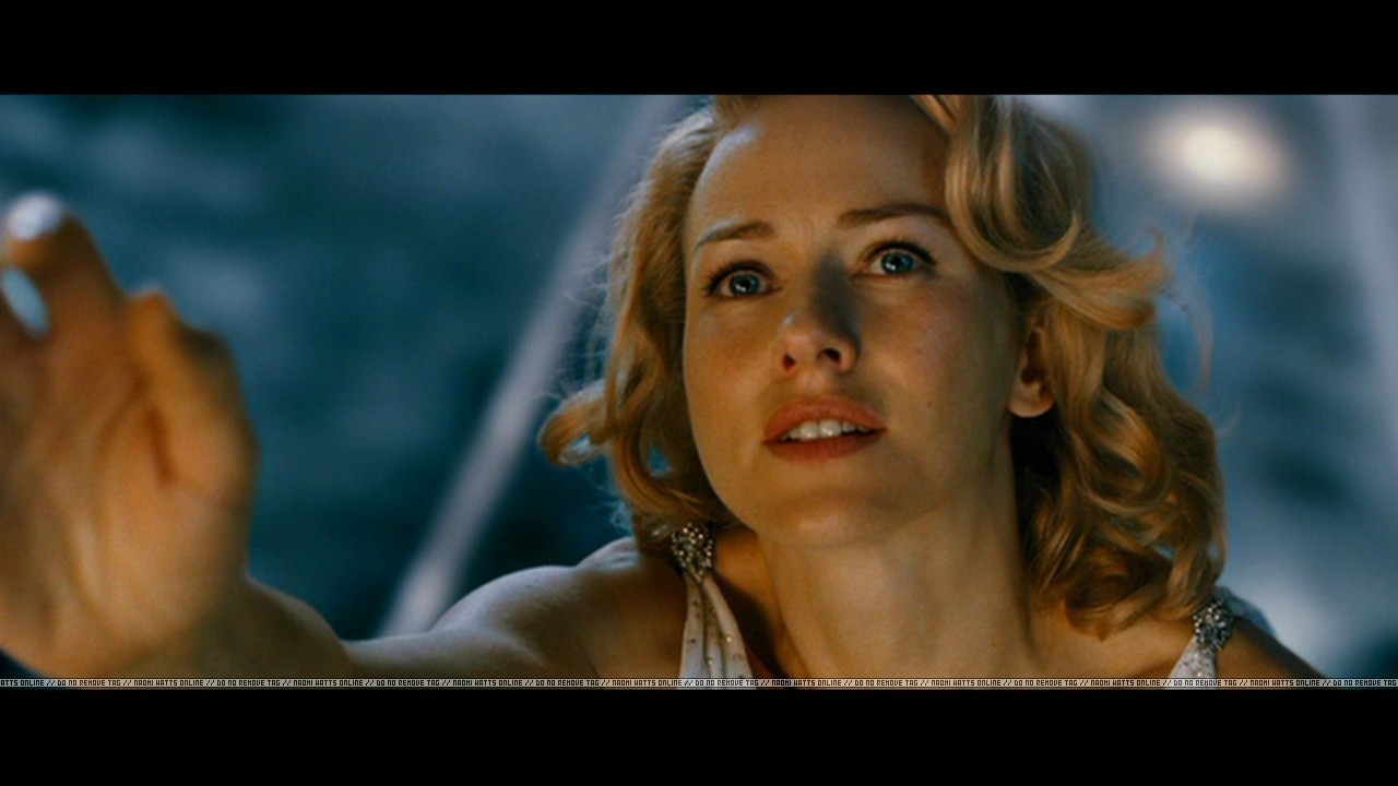 Good Naomi watts king kong