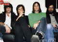 Kings Of Leon - kings-of-leon photo