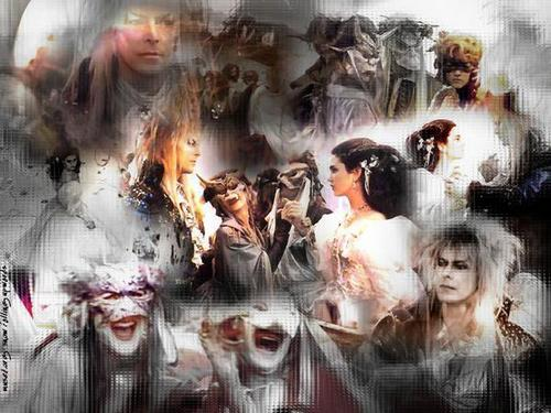 Labyrinth images Labyrinth wallpaper and background photos ... Labyrinth 1986 Wallpaper