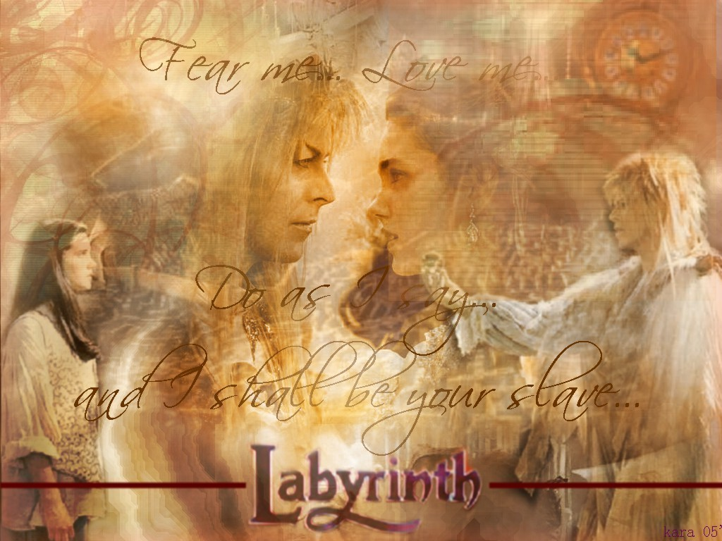 labyrinth labyrinth wallpaper 4820299 fanpop