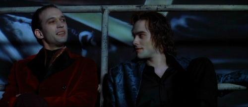 Lestat and Marius