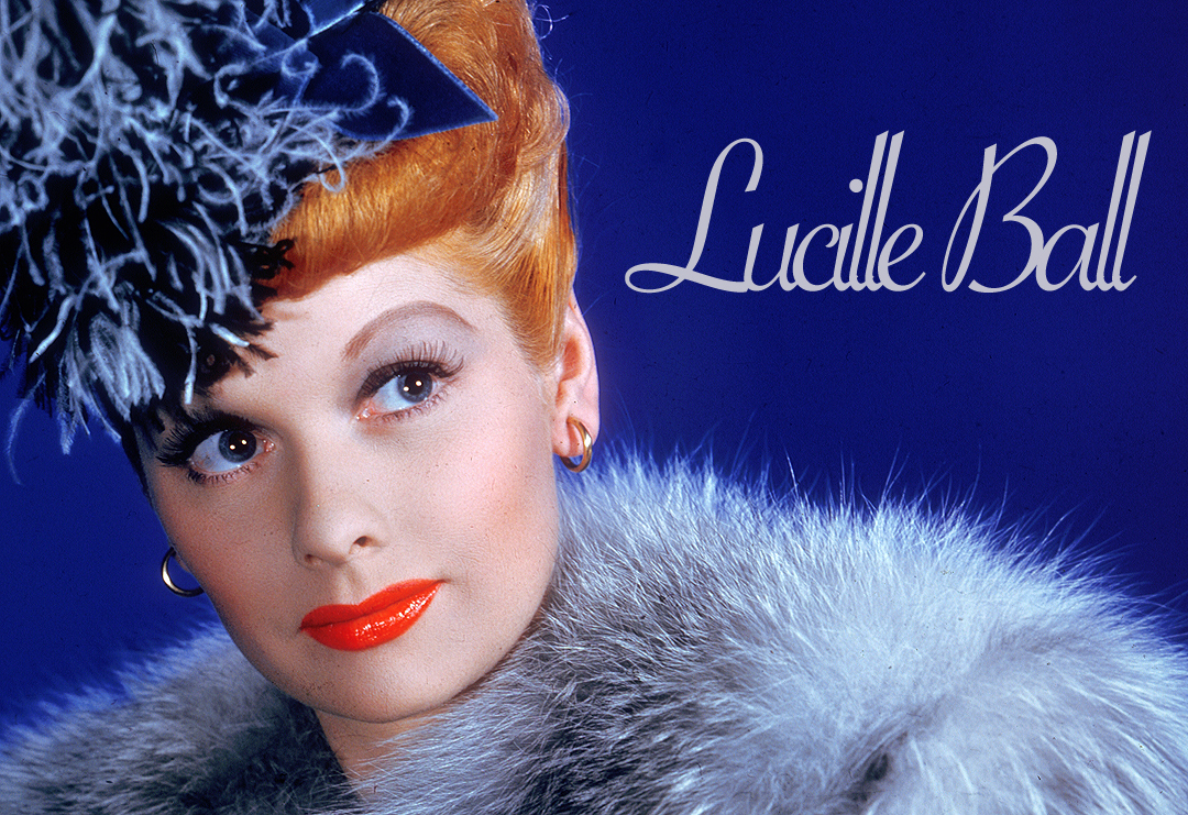 lucille ball Lucille ball's kids, lucie arnaz and desi arnaz jr, are producing a film about their mother and father's marriage — find out what else they're up to.