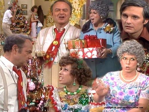 Mama's Family Christmas