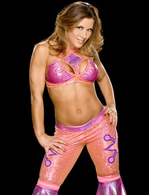 Mickie Flower Power Shoot.