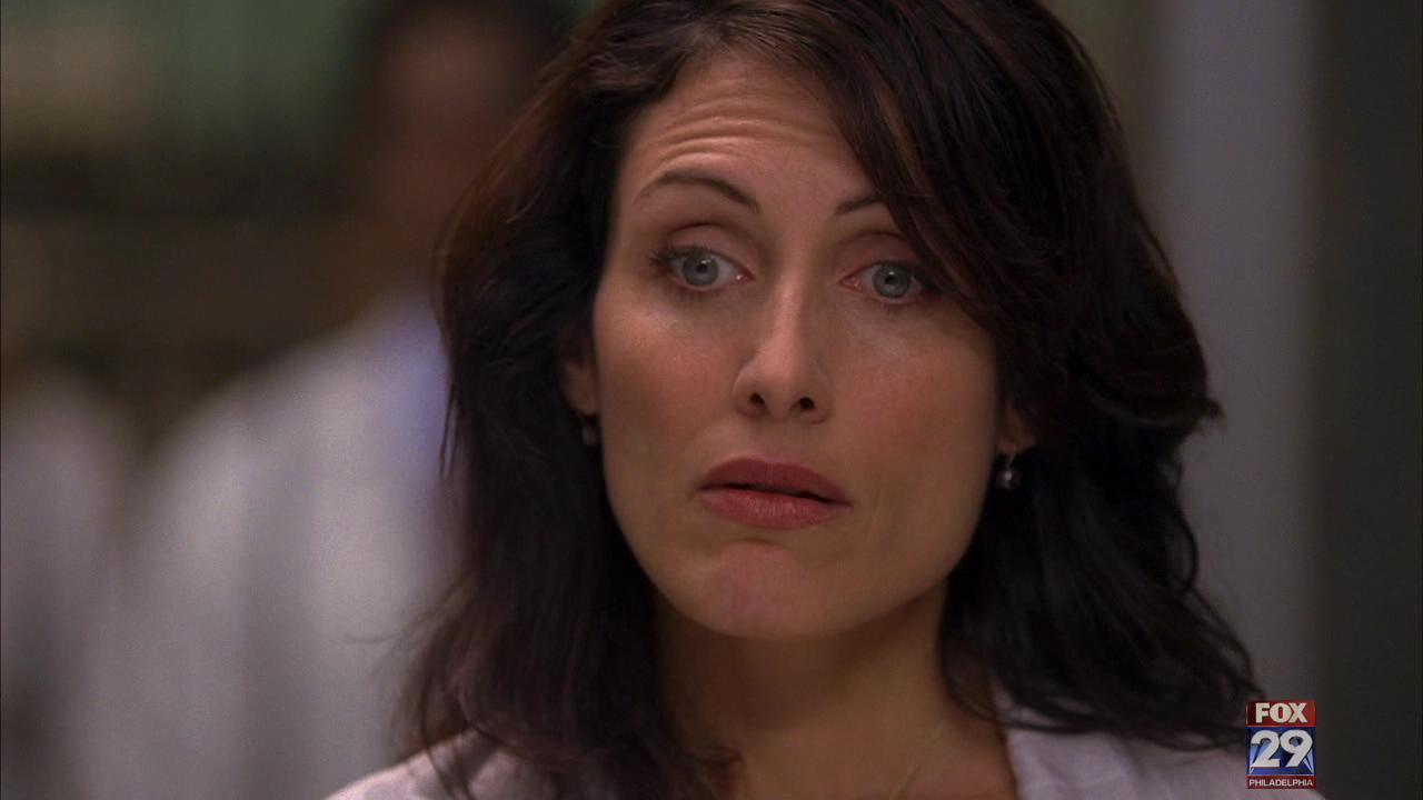 Dr. Lisa Cuddy Mirror Mirror