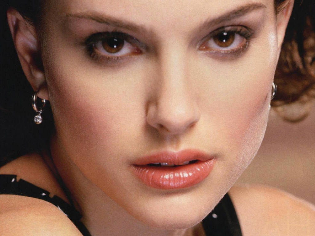 Natalie Portman Images Natalie Portman Hd Wallpaper And Background Photos 4895513