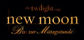 New Moon logo - Germany - twilight-series photo