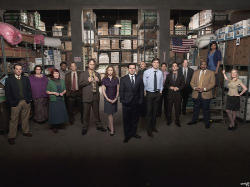 New The Office Cast Photos