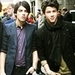 Nick - nick-jonas icon