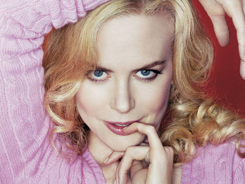 니콜 키드먼 바탕화면 possibly containing a portrait titled Nicole Kidman