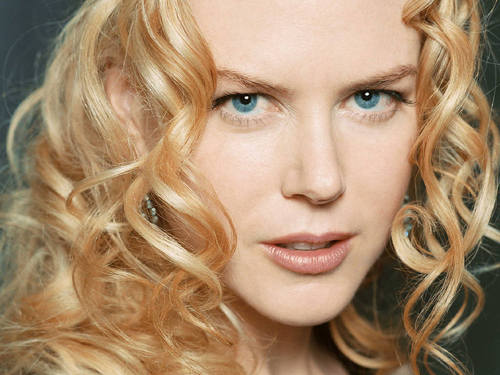 Nicole Kidman wallpaper with a portrait entitled Nicole Kidman
