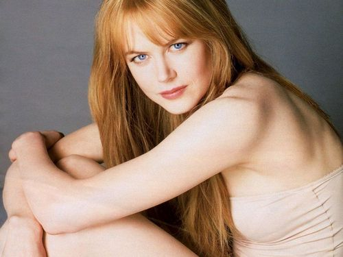 Nicole Kidman پیپر وال with skin, attractiveness, and a portrait called Nicole Kidman