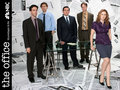 Office Cast 2009 - the-office wallpaper