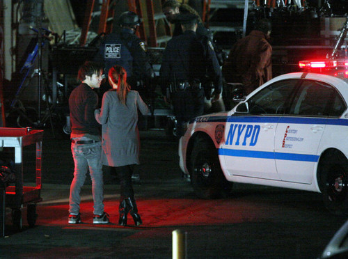 On the Set of CSI- NY