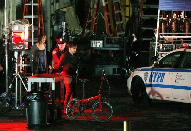 On the Set of CSI- NY