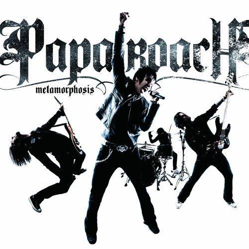 Papa Roach Metamorphosis 2009