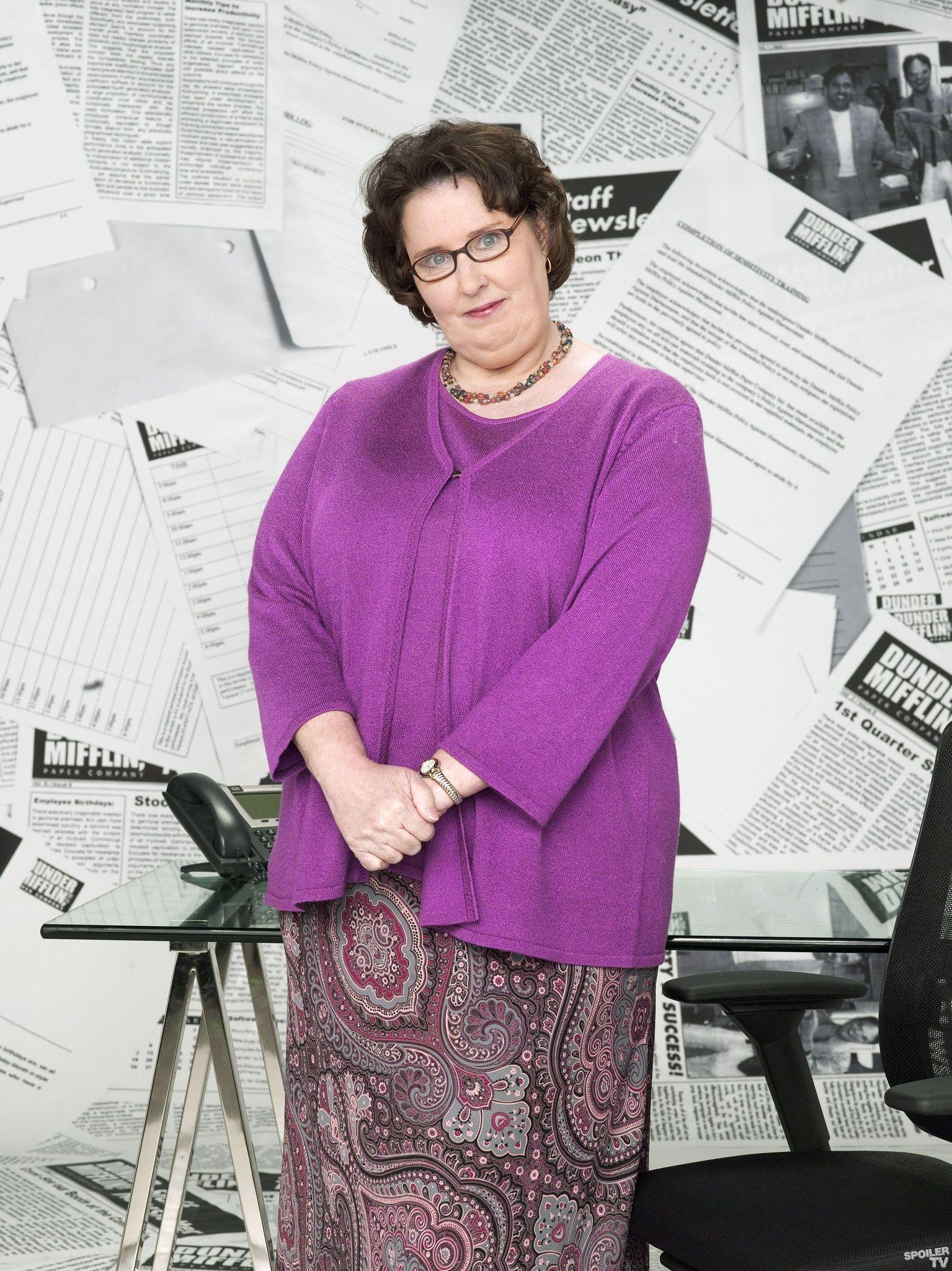 Phyllis - New Promo foto