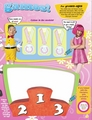 Print and play Lazy Town games