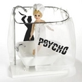 Psycho Action Figure - psycho fan art