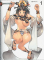 Queen's Blade - anime-girls photo