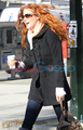 Rachelle Lefevre (Vancouver) - twilight-series photo