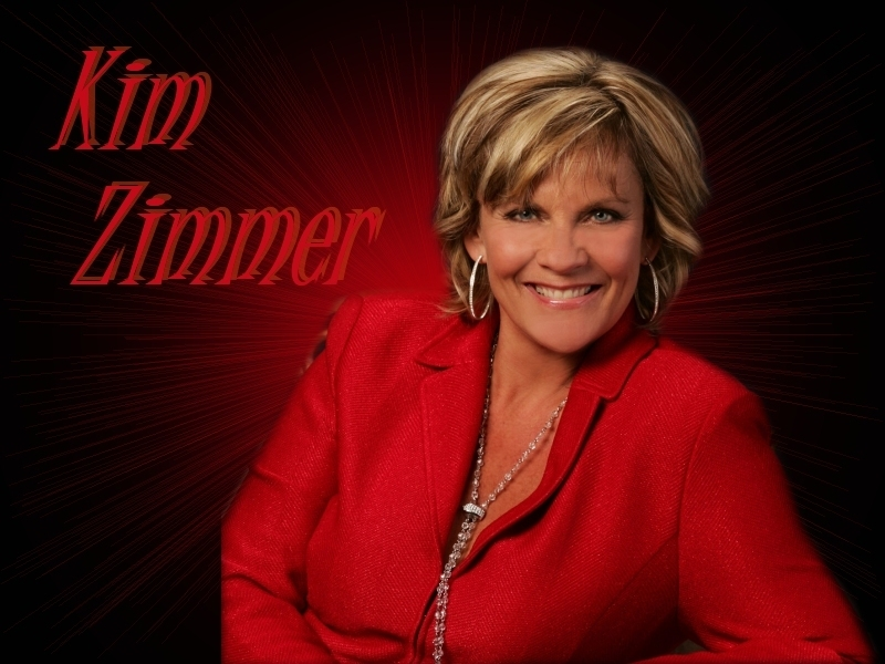 Kim Zimmer from guiding light