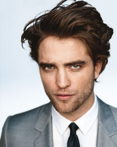 Rob in GQ!