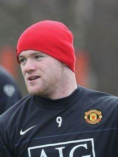 Rooney <3