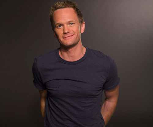 Neil Patrick Harris wallpaper probably containing a jersey entitled SNL Photoshoot