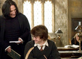 Snape&Harry