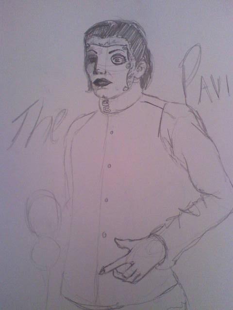 The Pavi