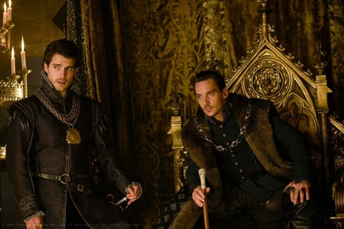 The Tudors - Season 3 - henry-cavill Photo