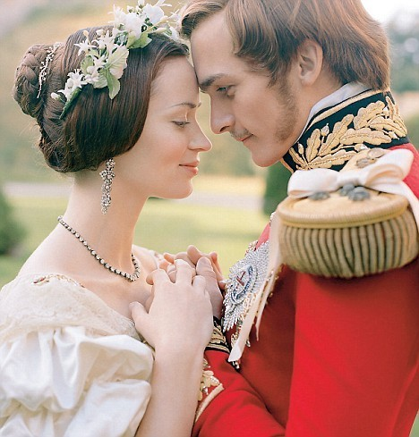 Queen Victoria And Prince Albert Marriage The Young Victo...