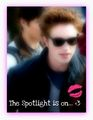 The spotlight is on... - twilight-series photo