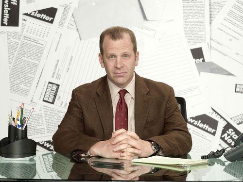 Toby - New Promo Photo