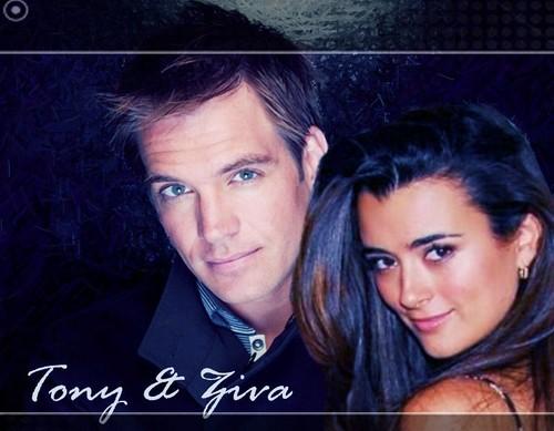 Tony & Ziva