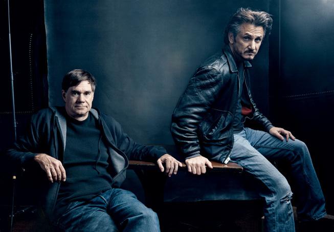 Vanity Fair's 2009 Actor/Director Photoshoot