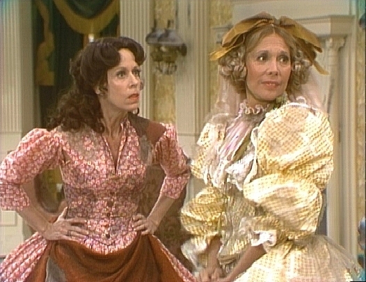 Carol Burnett Images Went With The Wind Wallpaper And Background