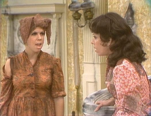 Carol Burnett images Went With The Wind wallpaper and background ...