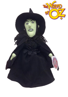 Wicked Witch of the West Soft Toy