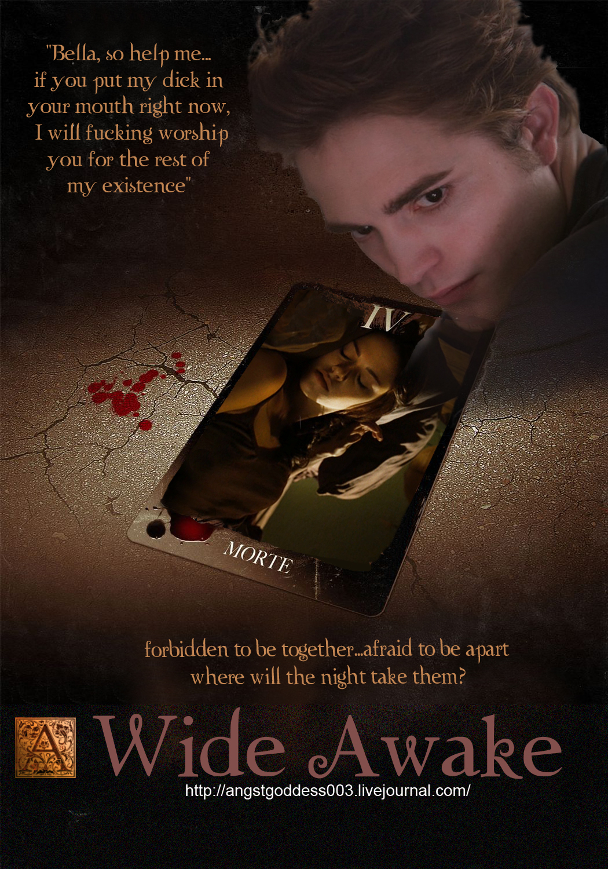 Wide Awake (twilight fanfic)