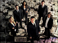 Without a Trace Cast