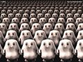 adipose - the-creatures-of-doctor-who wallpaper