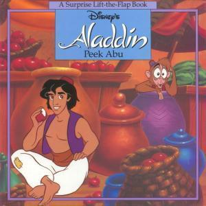 Aladdin wallpaper with anime titled aladdin poster