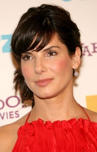 all about sandra bullock