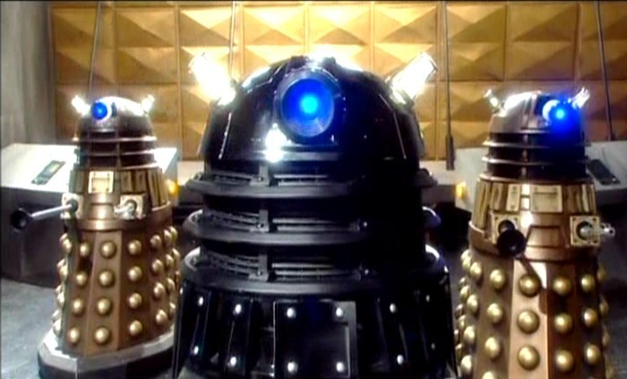 The Creatures of Doctor Who images army of ghosts-screencaps wallpaper and background photos