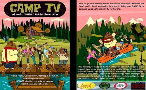camp TV