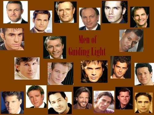 cast of GL