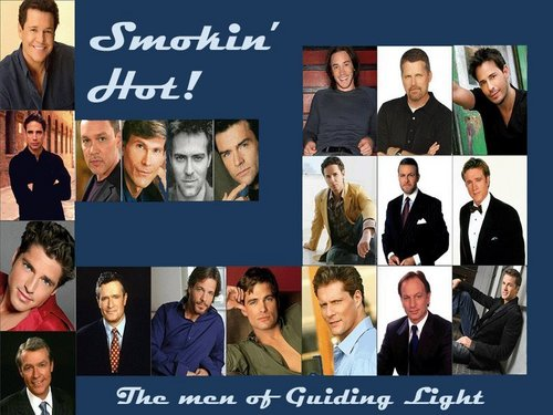 Guiding Light wallpaper titled cast of GL