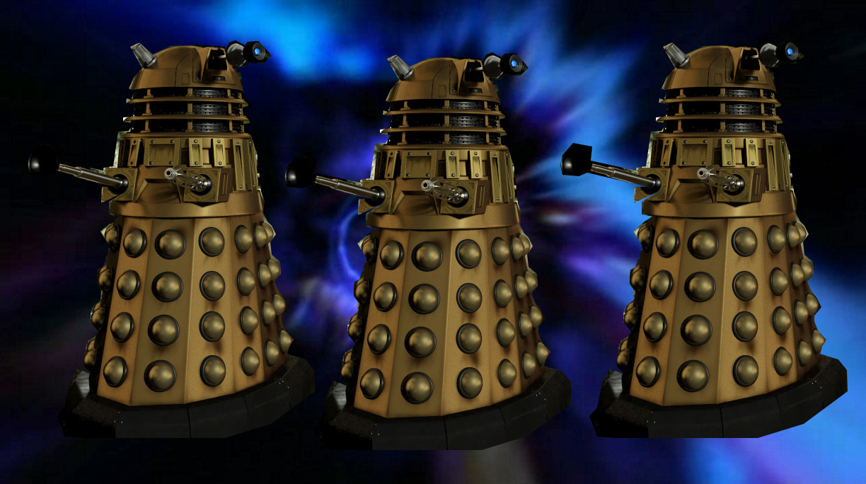 the creatures of doctor - photo #31